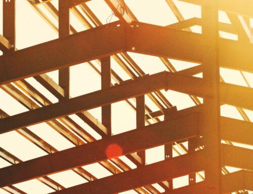รู้จักกับโครงสร้างอาคาร